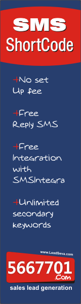 sms shortcode marketing