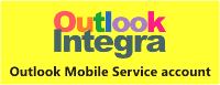 Outlook Integra:OMS